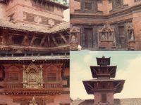 1984年のネパール