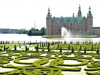 夫婦で欧州クルーズついでにモスクワ16日間 NO5 コペンハーゲンの近郊へショートトリップを楽しむ