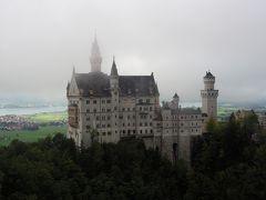 ドイツ・中欧 3,300kmドライブの旅 12日目 (シュヴァンガウ、ウルム、メッツィンゲン)