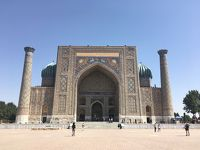 観光で役立つウズベキスタンの基本情報 〜ビザ免除、税関申告、滞在証明、お金〜