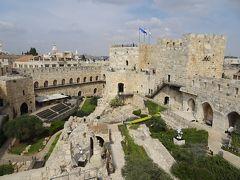 3連休でイスラエル(4) エルサレム後編