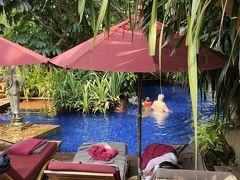 食って、食って、歩って、食って、謎の微笑みの国タイ バンコク!! 5〜6日目