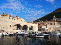 オレンジ色の屋根に魅せられて クロアチアの旅 2