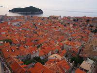 オレンジ色の屋根に魅せられて クロアチアの旅 3