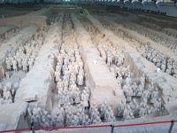 北京、西安、上海 その2