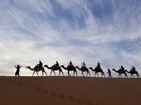 いつかはモロッコ〜フォトジェニックな11日間�〜
