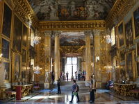 アリベデルチ・ローマ(コロンナ宮殿、バチカン美術館、サンピエトロ寺院ほか):2018ローマ�(最終章)