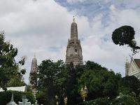 2018年 タイ バンコクひとり旅(2) 2泊4日
