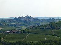 イタリア北部 ピエモンテ州、ミラノ、ベネチア 7泊8日の旅 �