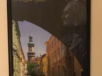 ☆春のプラハでモルダウを〜♪.:*ハンガリー・スロバキア・チェコ周遊10日間☆vol.17 人気のレストラン・エアハルトと夕焼けの帰り道。