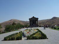 コーカサスへの旅�アルメニア二日目