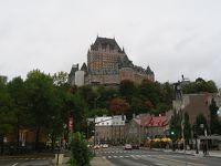 紅葉のメイプル街道 10の絶景に出会うカナダ8日間 7
