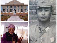 中央アジアの国々を訪ねて � ー 先ずはキルギス共和国へ。終戦後のソ連抑留者の足跡を訪ねて