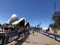 シドニーマラソンフェスティバル2018に参加して