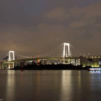 夜景撮りに光溢れる街、東京へ+日本橋ぶらり