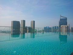 シンガポール4泊6日の旅!お得に楽しむ、時々、ちょっとだけゼータク。—3日目—