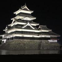 松本城と雲海の美ヶ原の旅…【1日目】