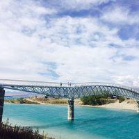 ニュージーランド南島初めて編☆★クライストチャーチ〜テカポ〜クィーンズタウン〜ミルフォードサウンド