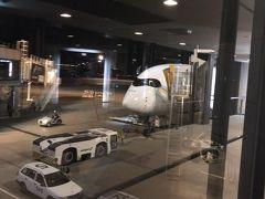 2018マレーシア航空で行くバリ島THE BALE・クアラルンプール8日間 1日目〜2日目(移動〜ホテル着)