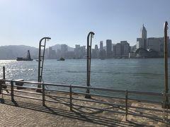 2018年10月 香港・マカオ 1〜2日目
