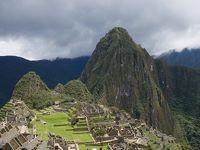 ペルーへ行こう! その1 〜天空の都市 マチュピチュへ 〜