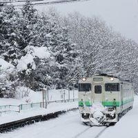 JR函館本線の小さな駅(仁山駅)に降りてみる他☆北海道函館市2日間