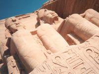 【回顧録】1994年8月 エジプト:あっという間の18日間