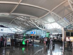 2018マレーシア航空で行くバリ島THE BALE・クアラルンプール8日間 5日目・6日目(クアラルンプールへ移動と観光編1)