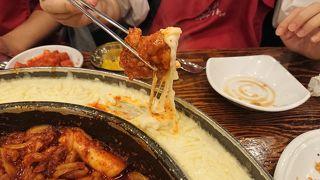 美味しいぞ韓国!食べて買って食べての旅201810�(2日目:夕食と夜遊び!?編)