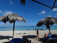 バラデーロ プライベートビーチ (Varadero Beach, Varadero)