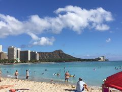 ハワイ旅行2018 ★滞在1日目★