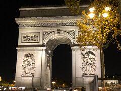 フランス・パリ出張 ちょっとの空き時間と早朝・移動中で少し観光〔後半〕(2018年10月)