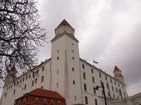 2018年夏旅はウィーン・ブラチスラバへひとり旅!�スロバキアの首都ブラチスラバへ日帰り編