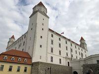 中世の街並みと世界遺産 中欧4か国ツアー 3日目 プラチスラバ観光