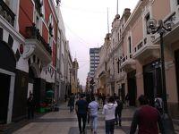 ナスカとマチュピチュを訪ねてPart2 リマ市内観光編