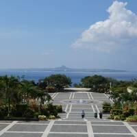 ひさしぶりの沖縄家族旅行