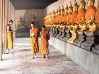 タイ洞窟のサッカー少年の「出家」と「タンブン」であなたも極楽へ!