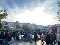 2018年ACLファイナルとイランの旅【9】イラン6日目★11月11日(日)★テヘラン街歩き、そしてさようならイラン!