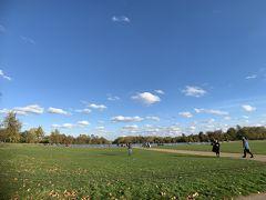 秋のロンドン、時々ブリュッセル 2
