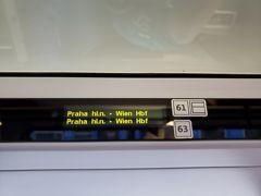 エミレーツ航空で行く、プラハとウィーン part.3