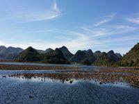 おばあちゃん一人でも行けた、雲南省昆明、大理、普者黒の旅!