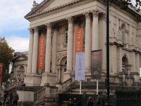 美術館巡り テート・ブリテンin London。 ターナー作品絵画巡り、ロセッティ作品絵画巡り