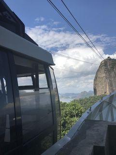"""""""Obrigado Brazil"""" - Rio de Janeiro"""