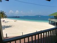 Pulau Rawa、Rawa Island、ラワ島  Go back to rest of rustic dream