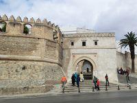 シニア夫婦のスペイン・ポルトガル周遊旅行(20)現地ツアーでモロッコ・ティトゥアンへ