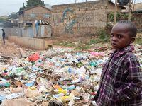 【2018海外】アフリカ周遊&ちょこっとアジア #12 ~ケニア・ナイロビ キベラスラム探訪~