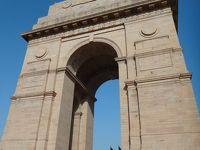 夏休み念願のインド一人旅(6−7日目:デリー散策から帰国)