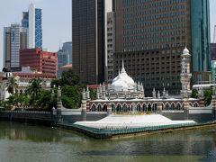 2度目のマレーシア:シェラトン・クアラルンプール 2