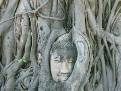 タイのバンコク・アユタヤへ行ってきました。(三日目)