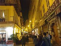 3.秋のニース:イタリア、モナコ、フランス南部3カ国の旅
